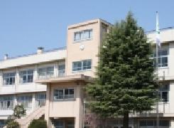 北浦和小学校